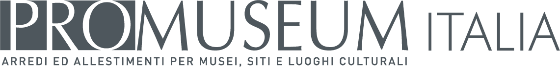 Logo Promuseum Italia
