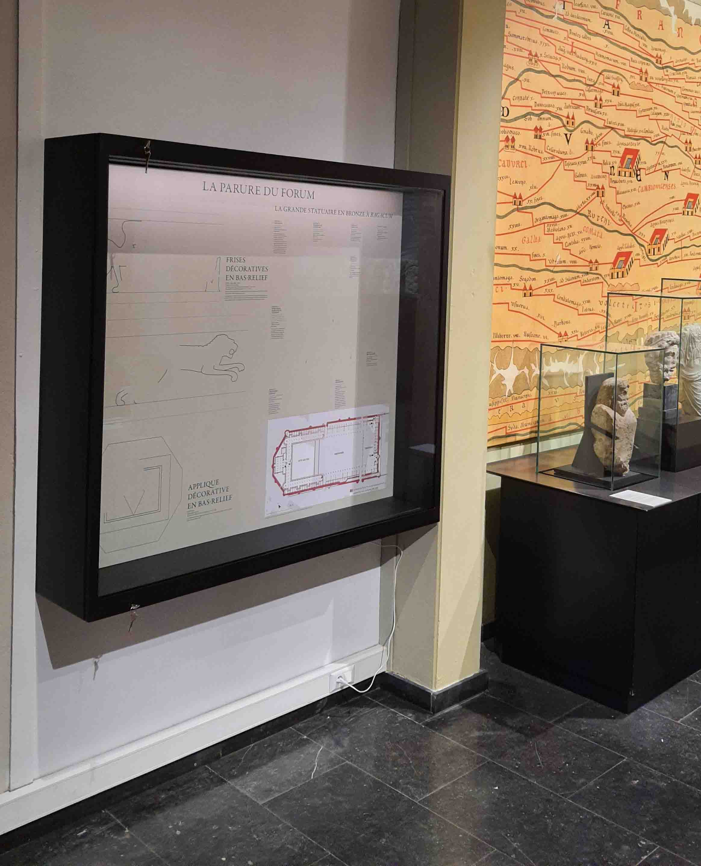 A new heritage showcase at the Bavay Antique Forum