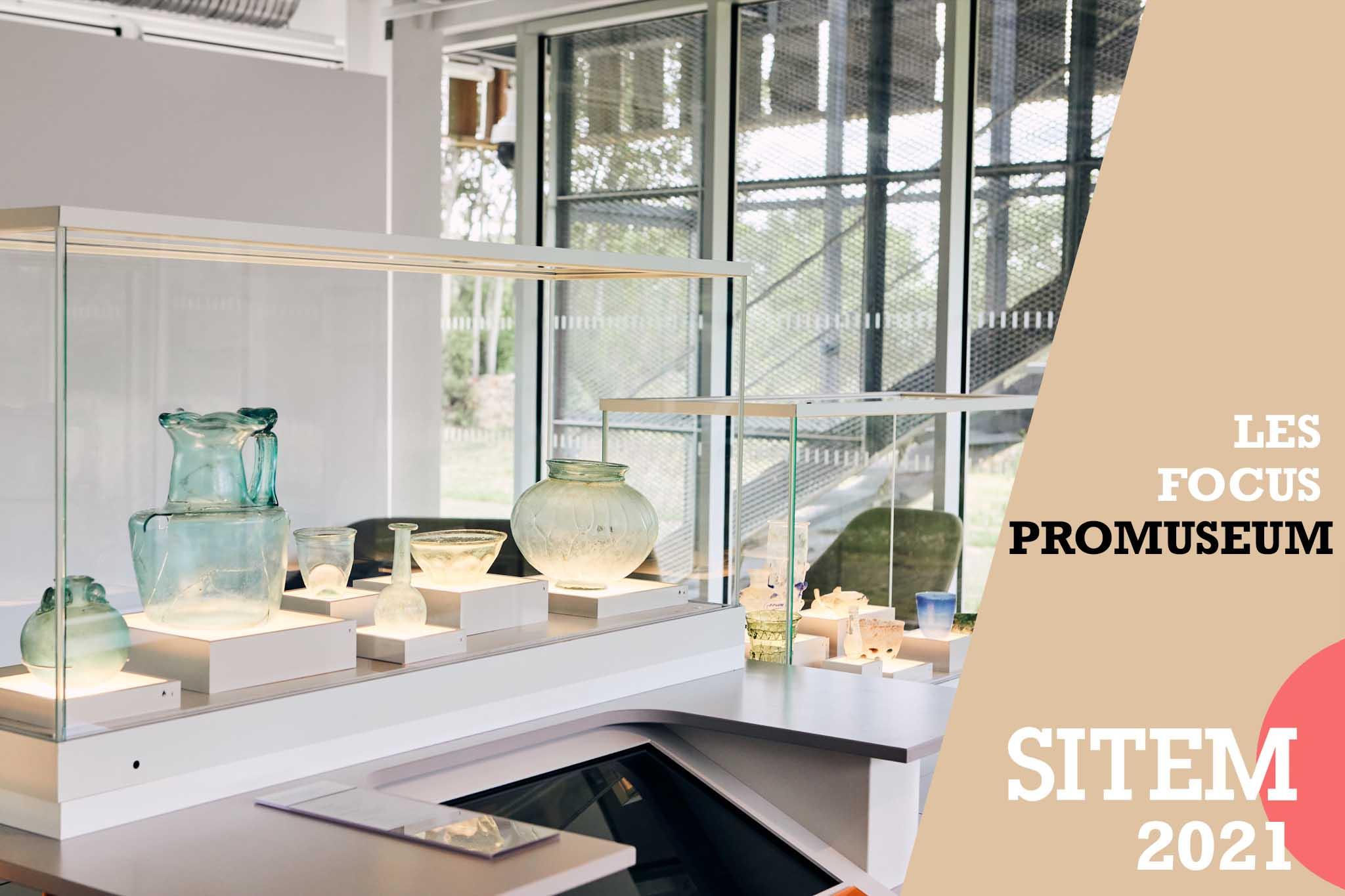 SITEM 2021 : Venez assister à nos conférences et focus techniques sur notre stand