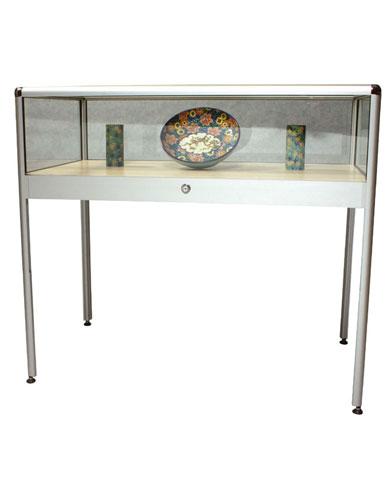 Table Showcase Prestige vertical opening
