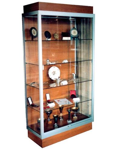 Cabinet Showcase Harmonie