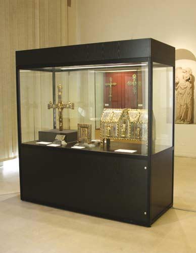 Cabinet Showcase Galaxy