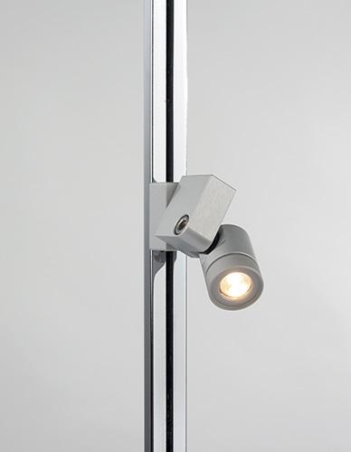 Spot magnétique C1-Mini-LC Corporate Friends®