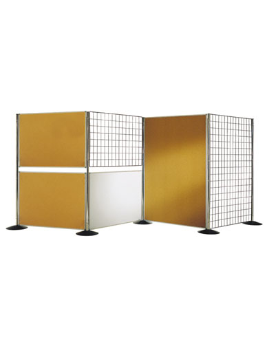 Freestanding Panel Eos