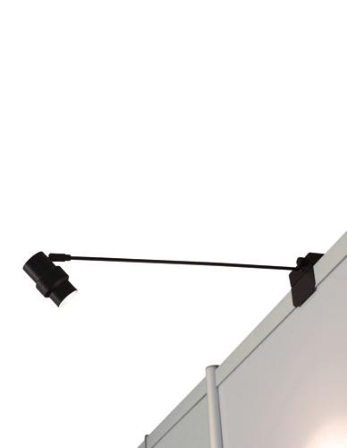 Projecteur Luxo pour panneau