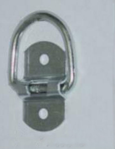 Strong fastener ring