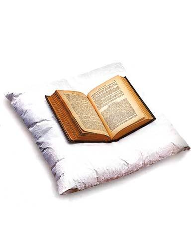 Tyvek® cushion