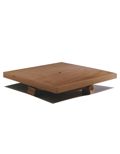 Table spinner for sculpture