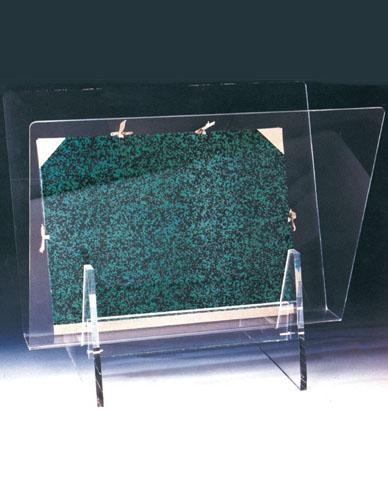 Porte-carton en Plexiglas®