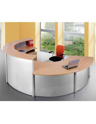 Reception desk Totem