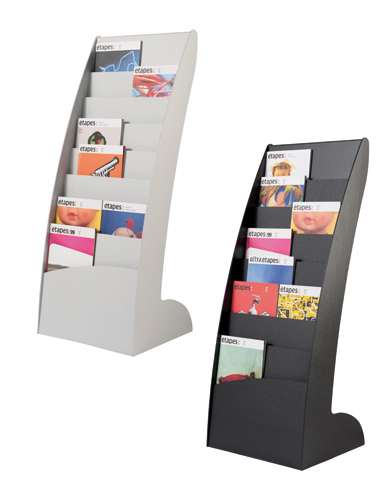 Compact display 8 levels