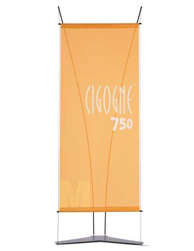 Cigogne 750