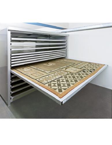 Plan cabinet Large format