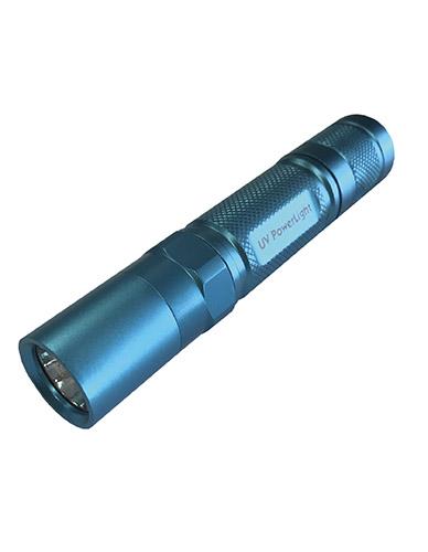 Lampe de poche UV-A