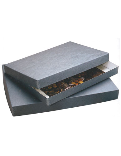Box with separate cover Pbox-A