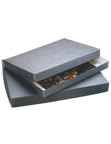 Boîte à couvercle séparé Pbox-A