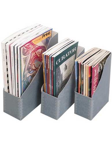 Magazines files Pbox-A
