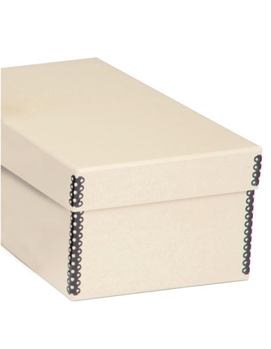 Box for photos and negatives Pbox-A