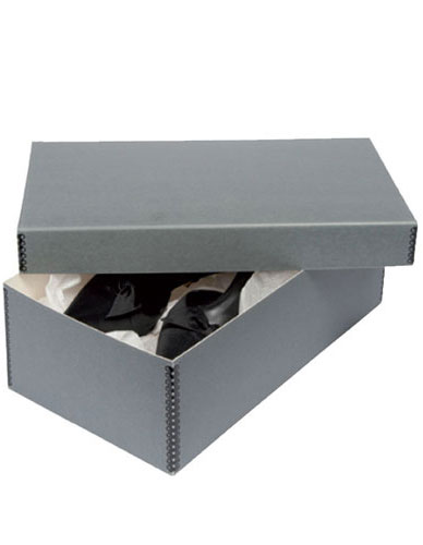 Boîte à chaussures et à chapeaux Pbox-A