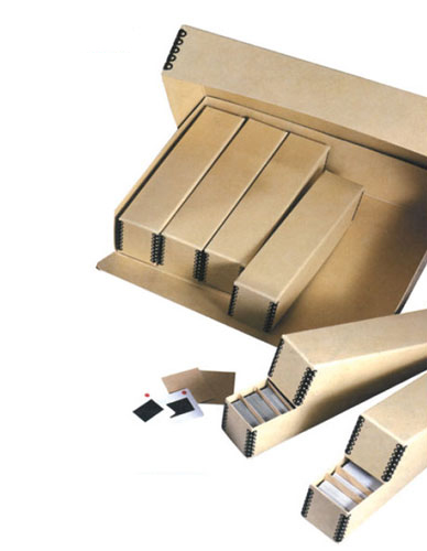 Boîte pour diapositives Pbox-A