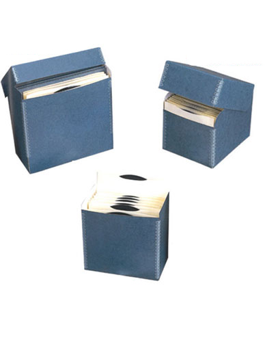 Box for audio records Pbox-A