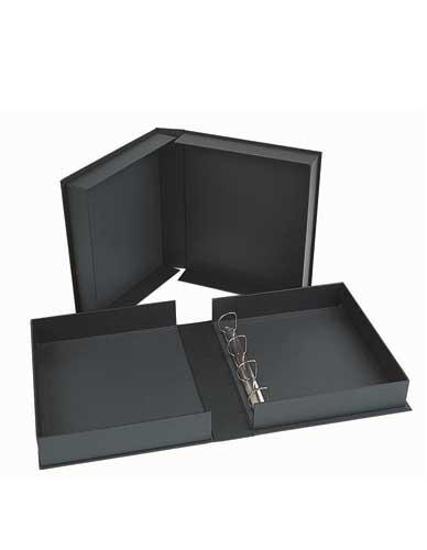 Binder box Museum Pclass-M
