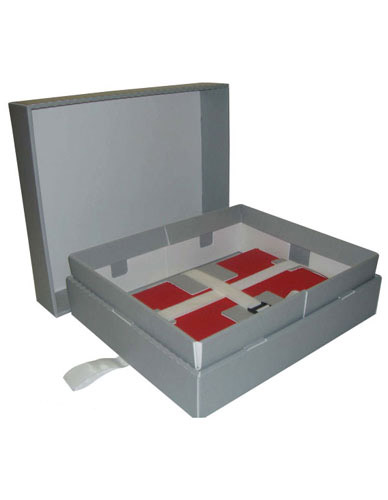Box for transport and storage Pbox-C