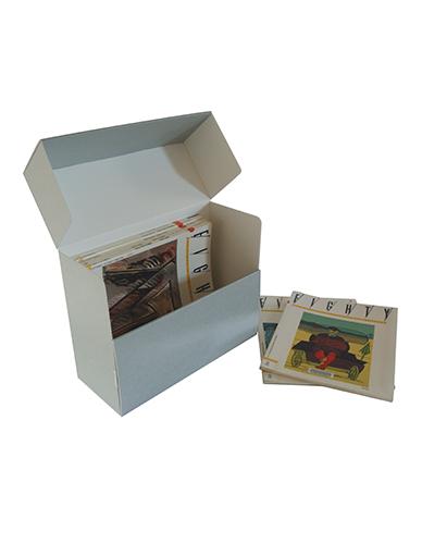 Magazine box Pbox-C