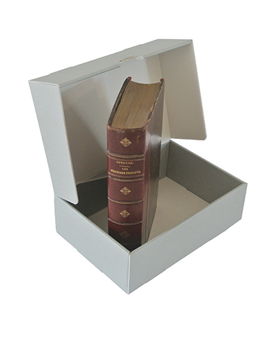 Books box Pbox-C