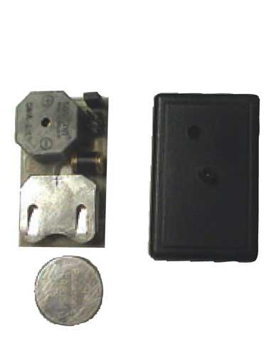 Détecteur microchoc