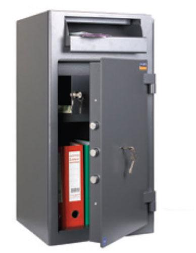 Deposit safe
