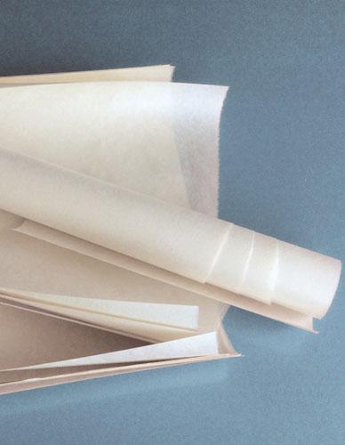 Japan paper sheets