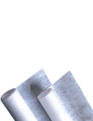Permanent paper (with or without alkaline reserve)