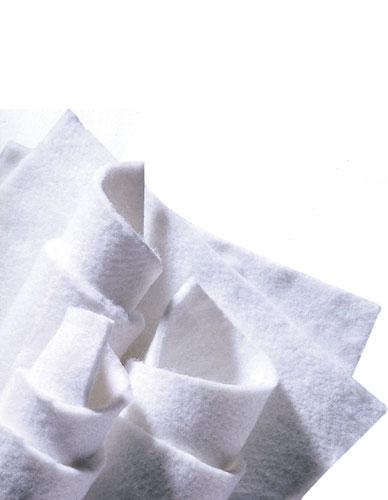 Feutre-molleton de polyester