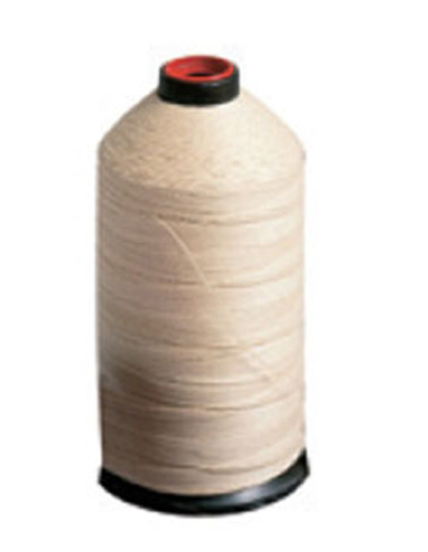 Cotton twine polyester core