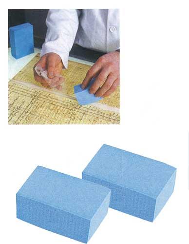 Preservation eraser