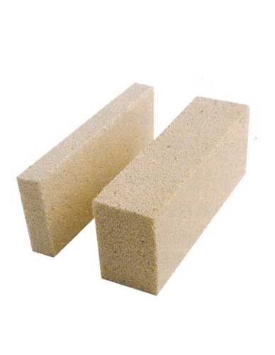 Latex sponge eraser