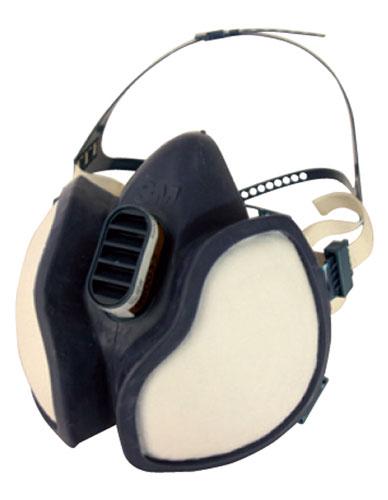 Masque à solvants 3M