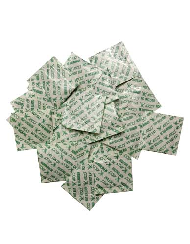 Oxygen absorber ATCO FTM 1000